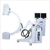 C Arm Elite X-Ray Machine