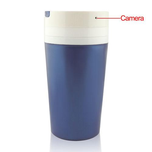 SPY HD CUP SPY CAMERA VIDEO RECORDER DVR CAMCORDER 1280X960