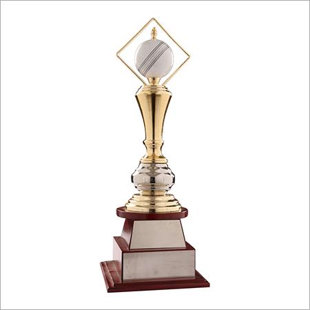 Double Tone Trophy