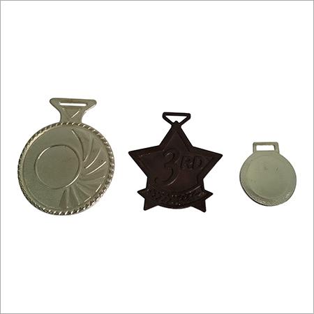 Silver & Bronze Medals