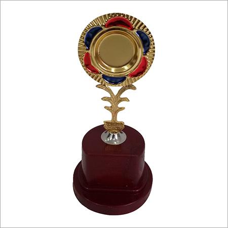 Steel & Brass Trophy