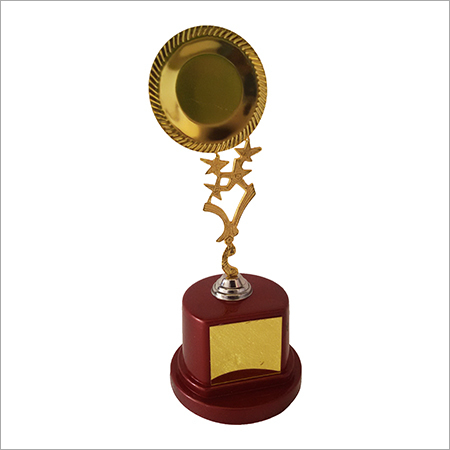 Steel Trophy Cup