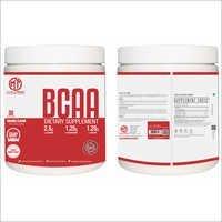 BCAA Dietary Supplement