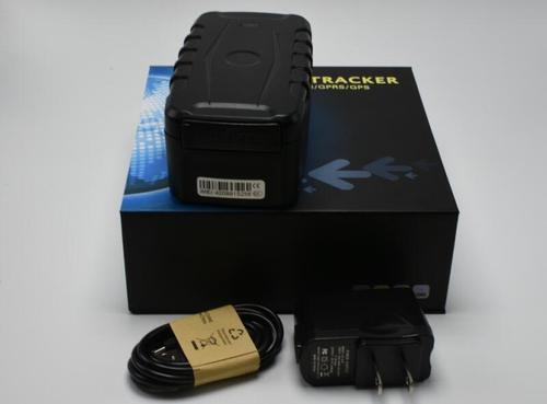 SPY GPS TRACKER WITH 2 YEAR BATTERY BACKUP