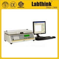 Static Coefficient of Friction Tester