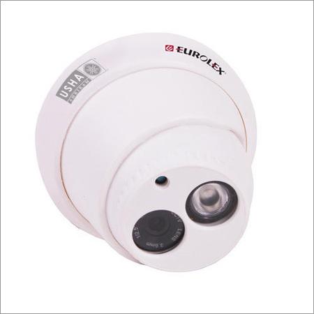 C-Mount CCTV Camera