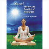 Meditation Theory & Practice Book