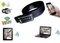 Spy Wi-Fi Belt Camera
