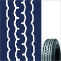 Viking Rubber Tyres