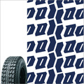 Truck Radial Tyre Rubber