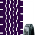 Jeep Commander Tyres Rubber