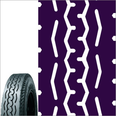 Extra Miler Tyre Rubber
