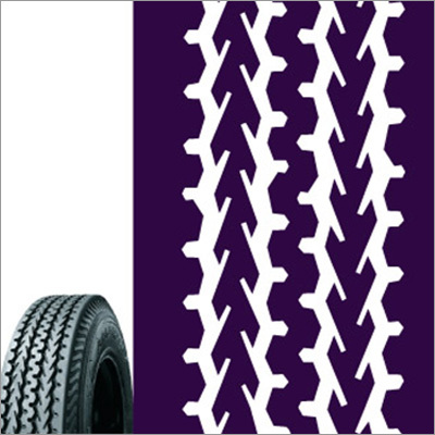 Track Grip Tyre Rubbers