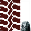 Semi Lug Pattern Tyre Rubber