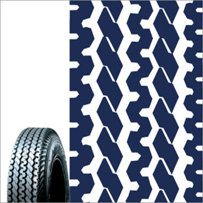 Road Grip Tyre Rubber