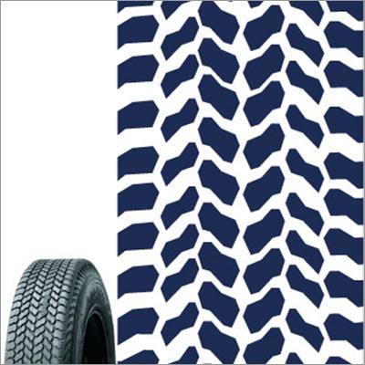 Super Grip Tyre Rubber