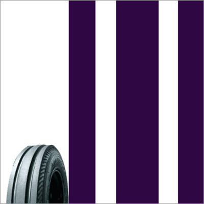 Tractor Front Wheel Rubber