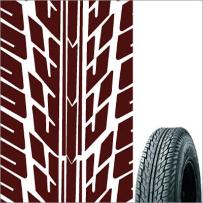 Cosmic Radial Tyre Rubbers
