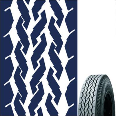 Fleet King Tyre Rubber