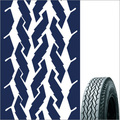 Fleet King Tyre Rubber