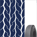 Cool Track Tyre Rubber