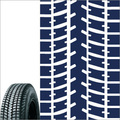 Grip Track Rubber