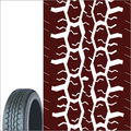 Brute Tyre Rubber