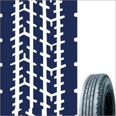 Desert Miler Tyre Rubber