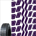 EH Tyre Rubber