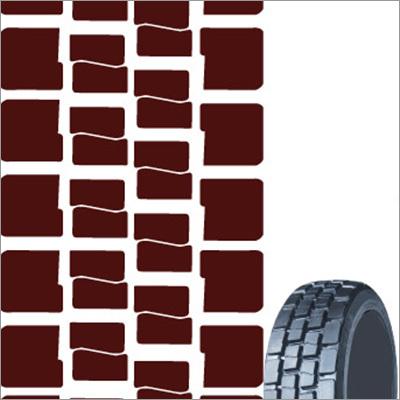 TDH Automobile Tyre Rubber