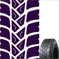 Automobile Tyre Rubber