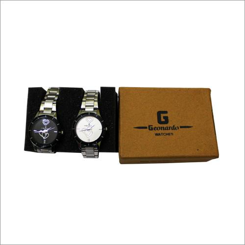 Combo Watch