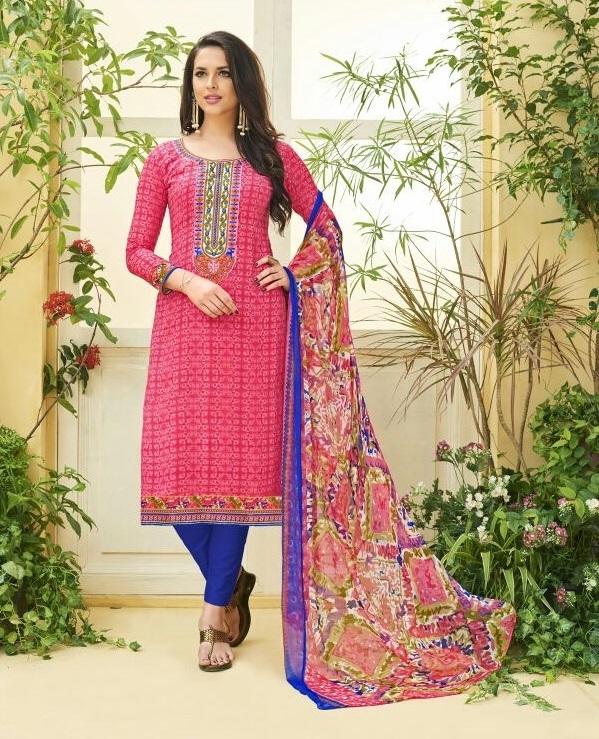 Summer Wear Salwar Kameez