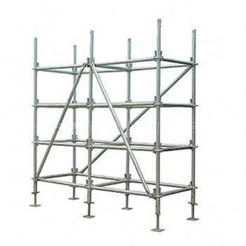 Scaffoldings Products