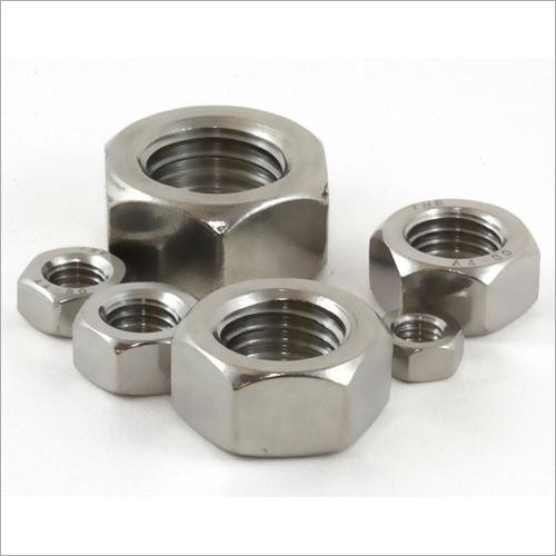 Fastener Heavy Hex Nuts