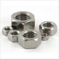 Fastener Heavy Hex Nuts