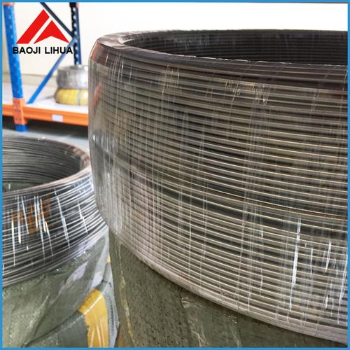 MIG Titanium Welding Wires