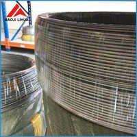 Gr2 Gr5 Ti6Al4V aws A5.16 MIG titanium welding wires