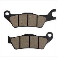 Motor Disc Brake Pads