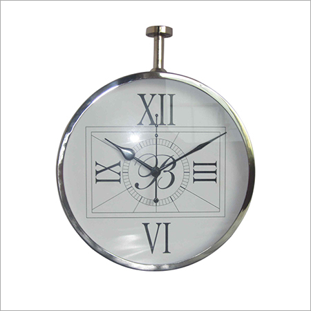 Hanging Wall Clock