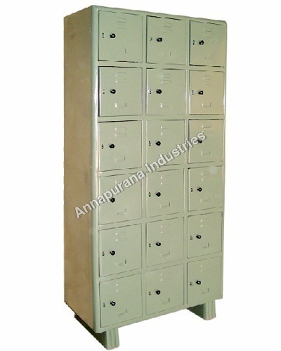Industrial Workman Locker