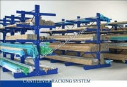 Stainless Steel (SS) Racks
