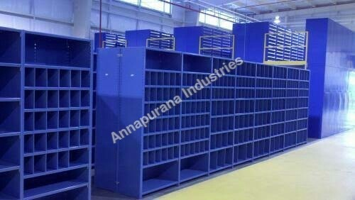 Bolt Bins Racks