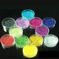 Colored Pearl Powder