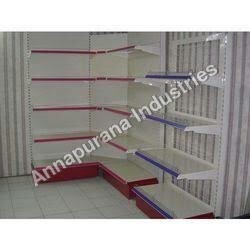 Industrial Racking System