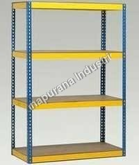 Powder Coted Racks
