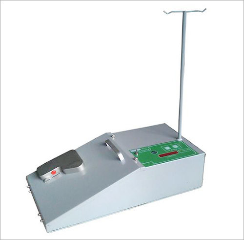 Automatic Vaccination System Poultry-AID-P-S
