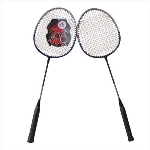 Badminton Playing Racket