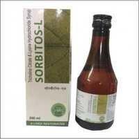 Tricholine Citrate & Lysine Hydrochloride Syrup