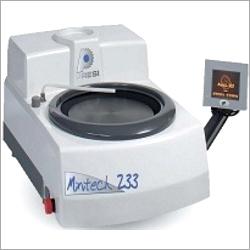 Minitech 233 Polishing Machine